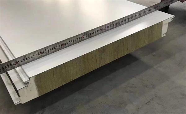 聚氨酯戊烷夹芯板