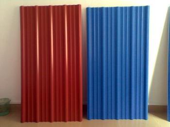 彩钢板和彩钢瓦是否是一样的东西?
