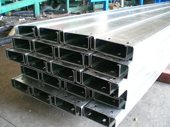 济南C型钢厂