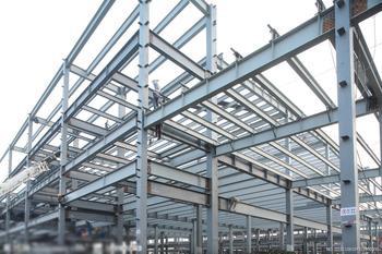 济南c型钢的种类有哪些?优势是什么?