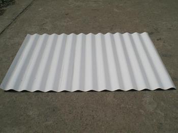 彩钢板具有很好的保温隔热的效果!