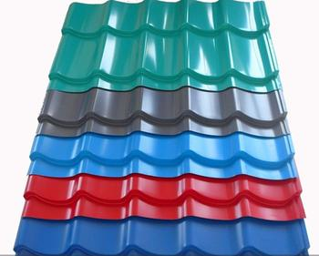 彩钢板图层颜色应该如何选择?