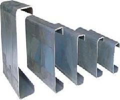 济南C型钢的外框设计要求和应用!